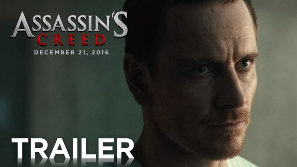 Assassin's Creed - Final Trailer