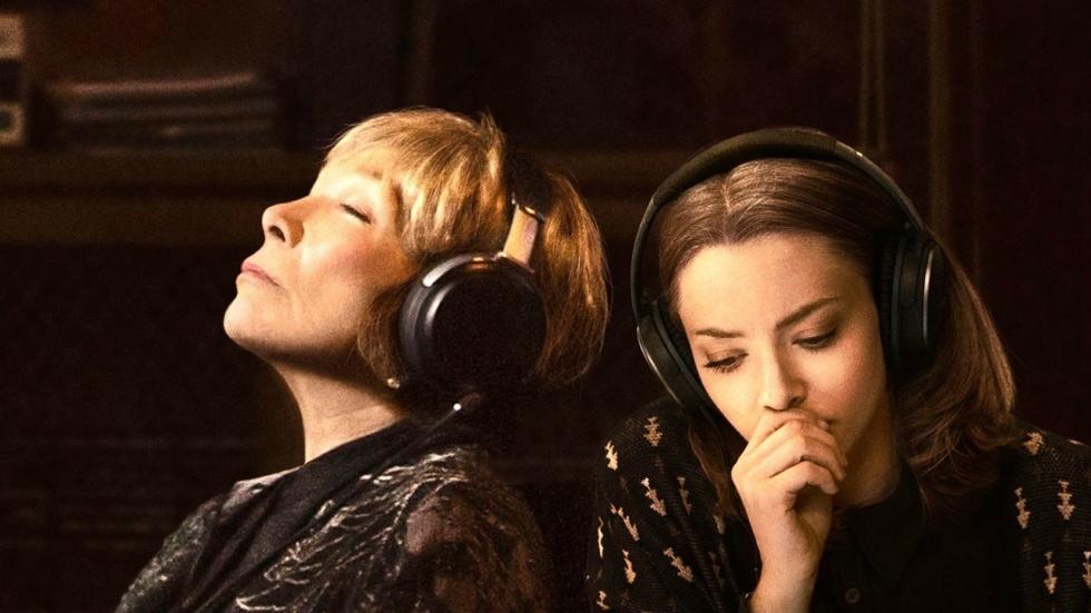Shirley MacLaine loopt op de zaken vooruit in trailer 'The Last Word'
