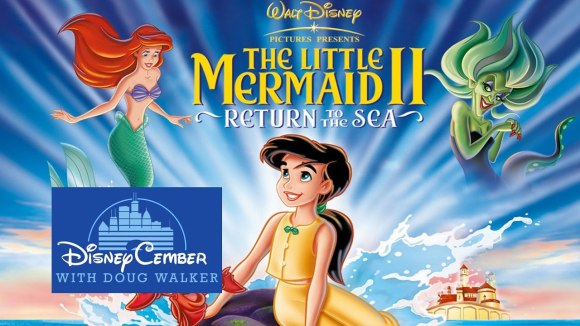 Channel Awesome - The little mermaid ii: return to the sea