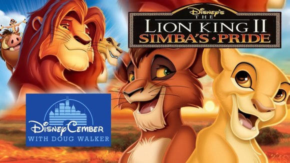 Channel Awesome - The lion king ii: simba's pride