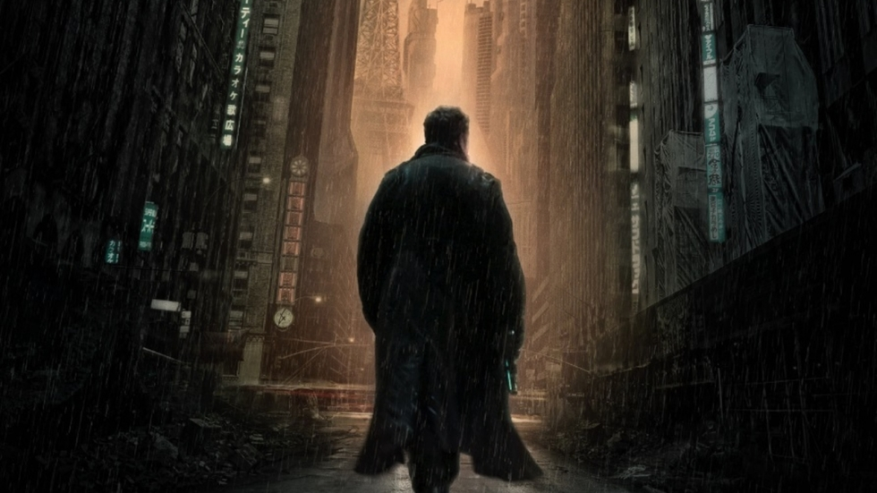 Spannende cyberpunk sci-fi in 'Virtual Revolution' trailer