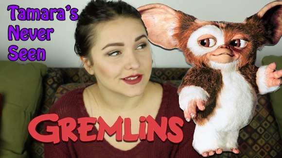 Channel Awesome - Gremlins Movie Review