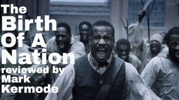 Kremode and Mayo - The birth of a nation Movie Review