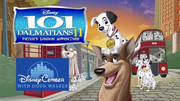 Channel Awesome - 101 dalmatians ii: patch's london adventure