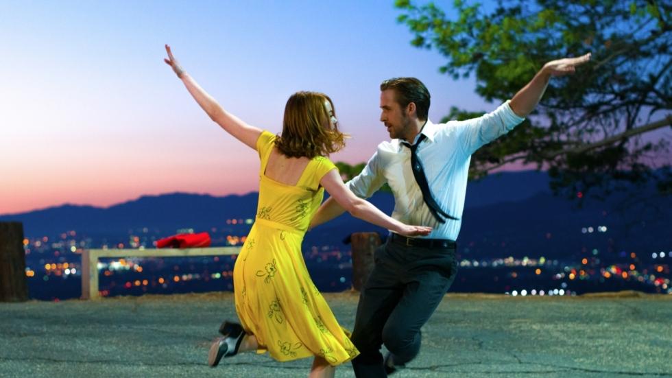 'La La Land' grote winnaar bij Critic's Choice Awards