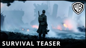 Dunkirk (2017) video/trailer