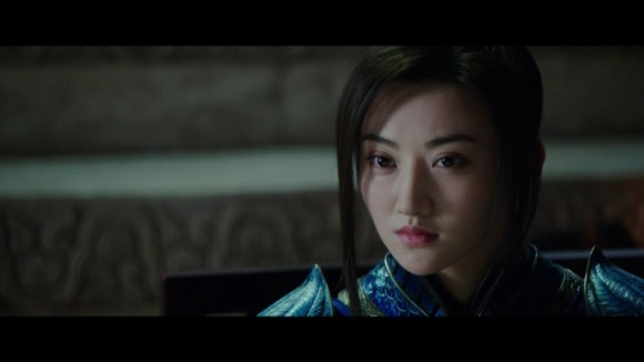 The Great Wall - Clip 1
