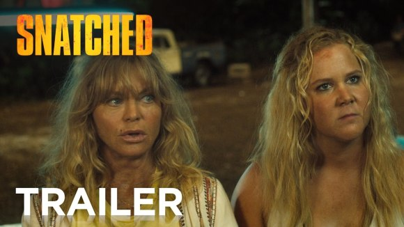 Snatched - Red Band Trailer