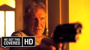Blade Runner 2049 (2017) video/trailer