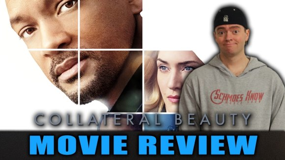 Schmoes Knows - Collateral beauty Movie Review