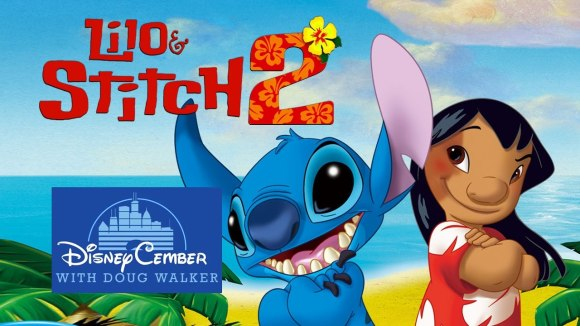 Channel Awesome - Lilo & stich 2: stitch has a glitch