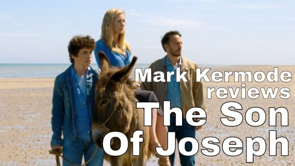 Kremode and Mayo - The son of joseph Movie Review