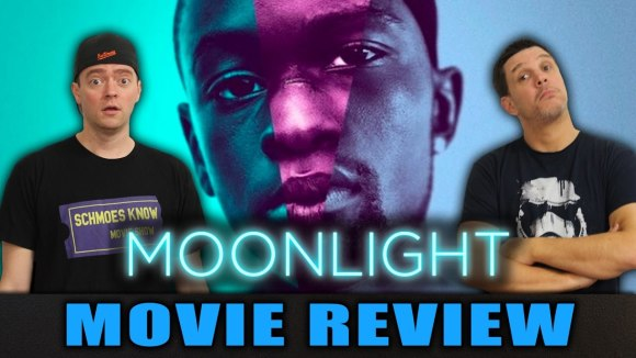 Schmoes Knows - Moonlight Movie Review