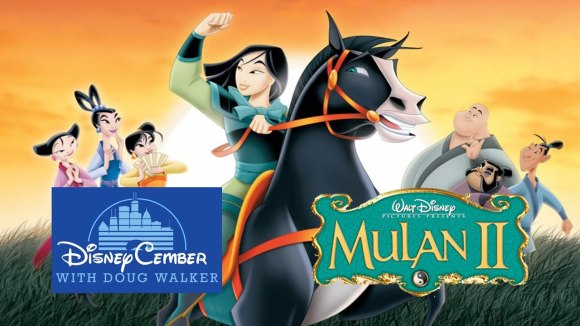 Channel Awesome - Mulan ii