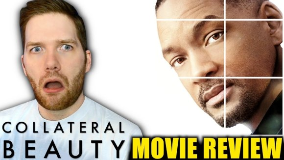 Chris Stuckmann - Collateral beauty Movie Review