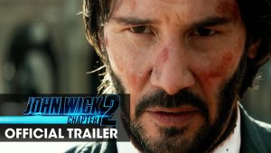 John Wick: Chapter 2 (2017) video/trailer