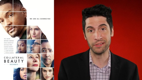Jeremy Jahns - Collateral beauty Movie Review