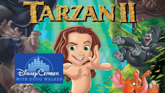 Channel Awesome - Tarzan ii