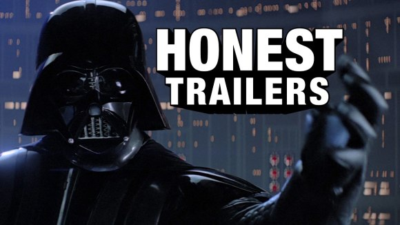 ScreenJunkies - Honest trailers - star wars: episode v - the empire strikes back
