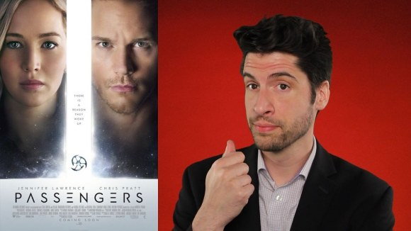Jeremy Jahns - Passengers Movie Review
