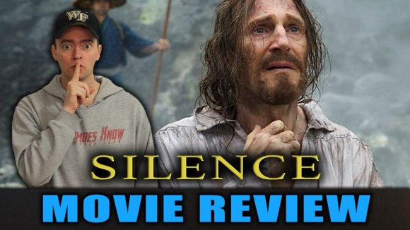 Schmoes Knows - Silence Movie Review