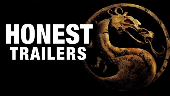 ScreenJunkies - Honest trailers - mortal kombat