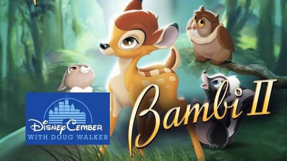 Channel Awesome - Bambi ii