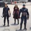 Geen Spider-Man? Dit was plan B voor 'Captain America: Civil War'!