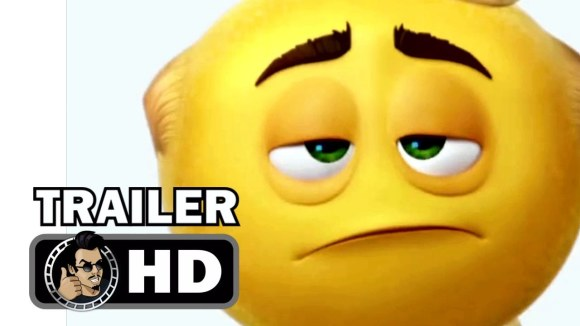 Emojimovie: Express Yourself - Official Trailer