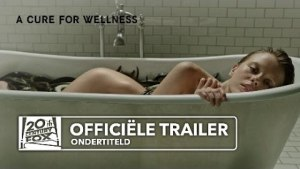 A Cure for Wellness (2016) video/trailer