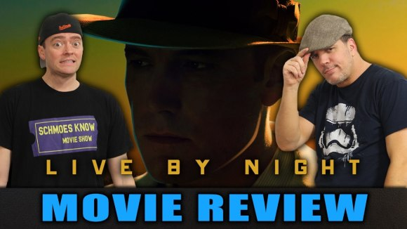 Schmoes Knows - Live by night Movie Review