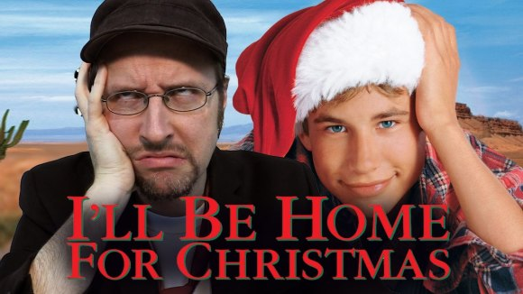 Channel Awesome - I'll be home for christmas