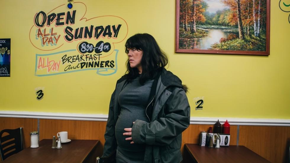 Moordende moeder in 'Prevenge' trailer