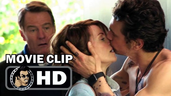 Why Him - Clip: Laird Meets the Family