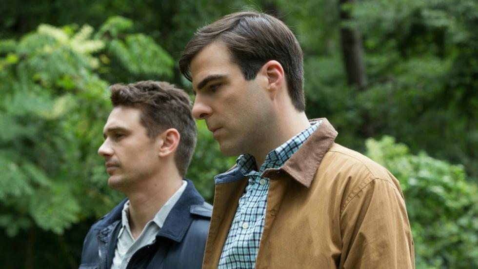 Trailer: James Franco terug in de kast in 'I Am Michael'