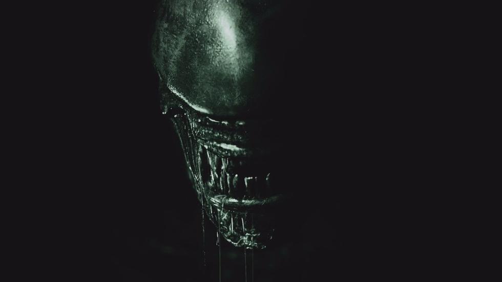 Bloederige eerste trailer 'Alien: Covenant'!