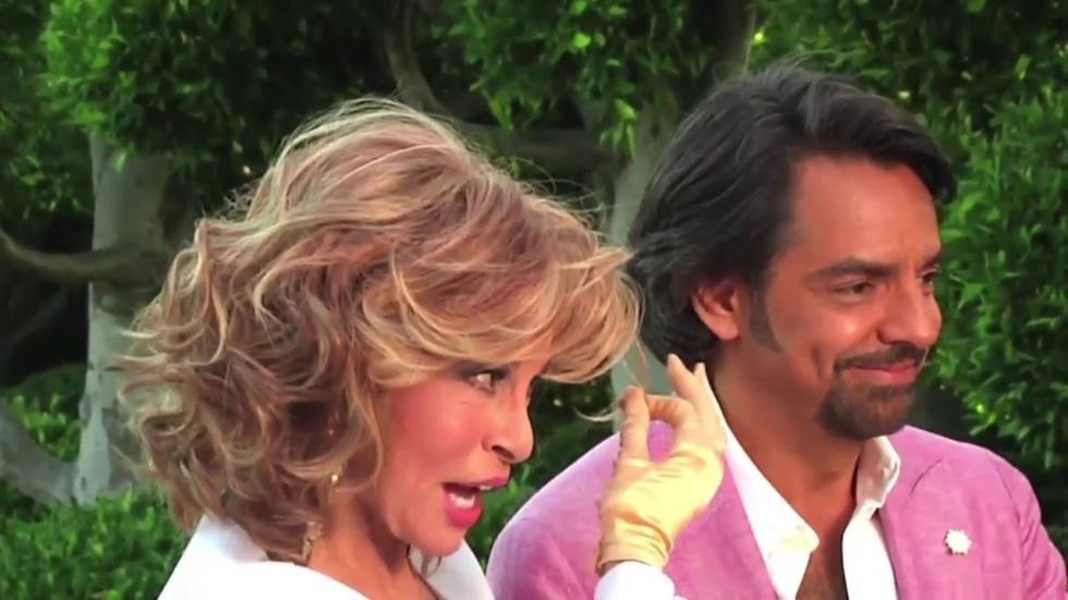 Eerste trailer komedie 'How to Be a Latin Lover'