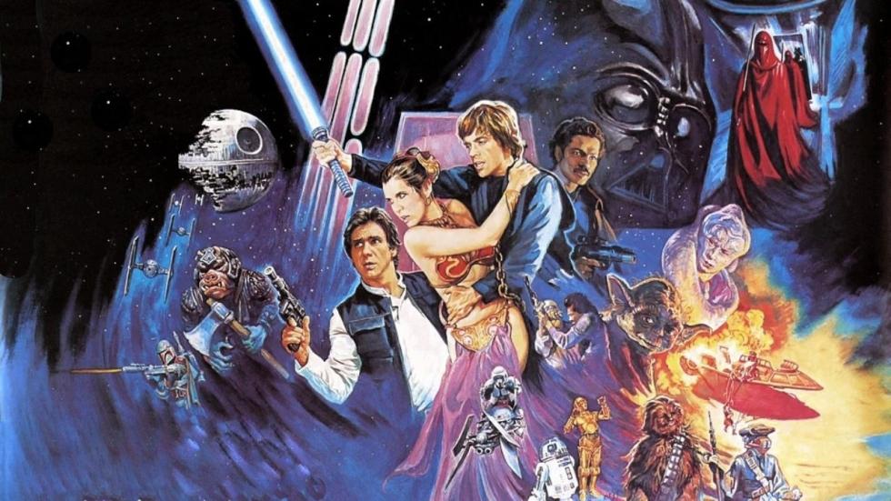 'Star Wars: Episode IV - A New Hope' krijgt 4K-restauratie