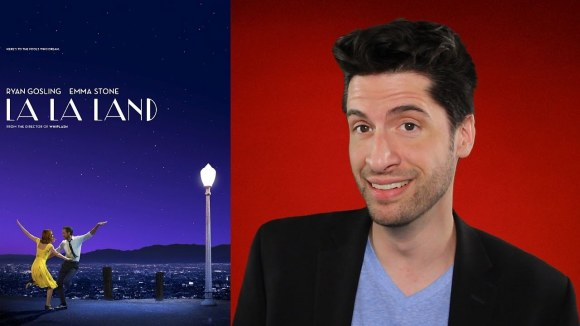 Jeremy Jahns - La la land - movie review
