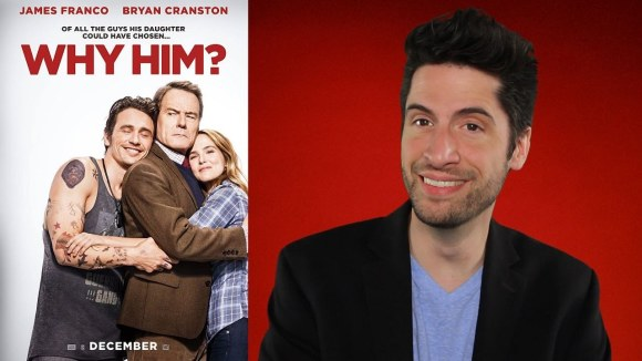 Jeremy Jahns - Why him? - movie review