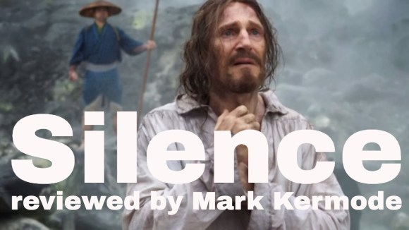 Kremode and Mayo - Silence reviewed by mark kermode