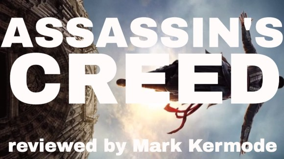 Kremode and Mayo - Assassin's creed reviewed by mark kermode