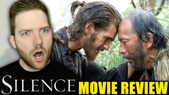 Chris Stuckmann - Silence - movie review
