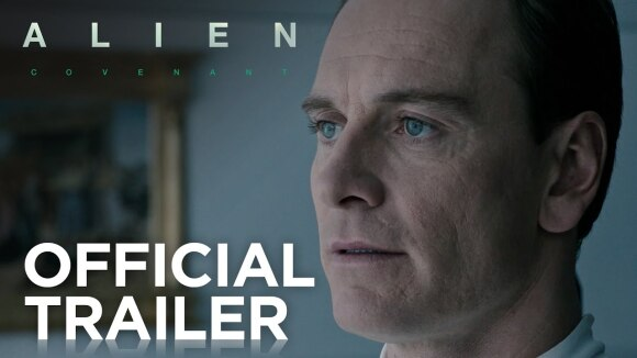 Alien: Covenant - Official Trailer