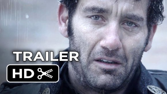 The Last Knights - Trailer #1