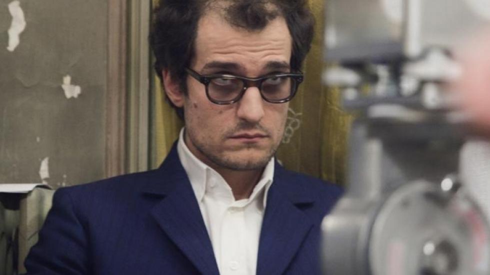 Jean-Luc Godard over biopic over hem: 'stom idee'