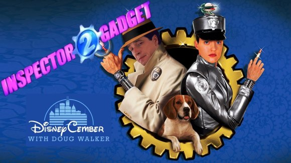 Channel Awesome - Inspector gadget 2 - disneycember