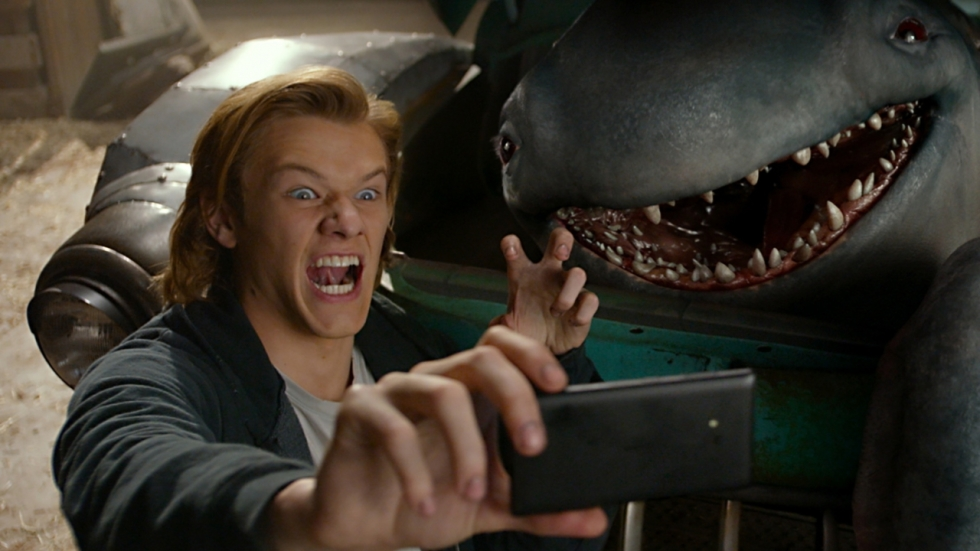 Eerste recensies: Hoe slecht is de potentiële monsterflop 'Monster Trucks' eigenlijk echt?