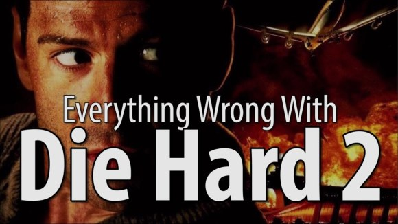 CinemaSins - Everything wrong with die hard 2 in 19 minutes or less