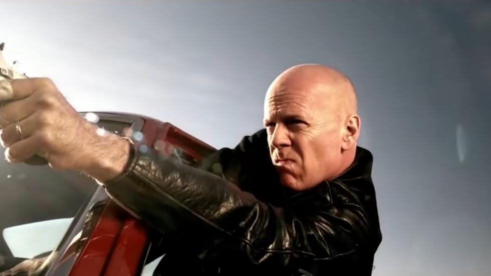 Video: Iedereen wil Bruce Willis dood! Deel 2